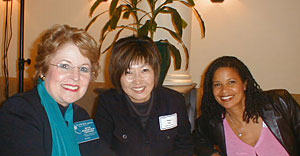 NAWBO Members at Event